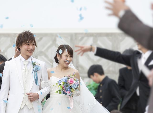 栃木県宇都宮市インターパークの結婚式場からの貸切バス実績紹介(送迎バス)