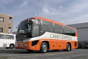 中型貸切バス