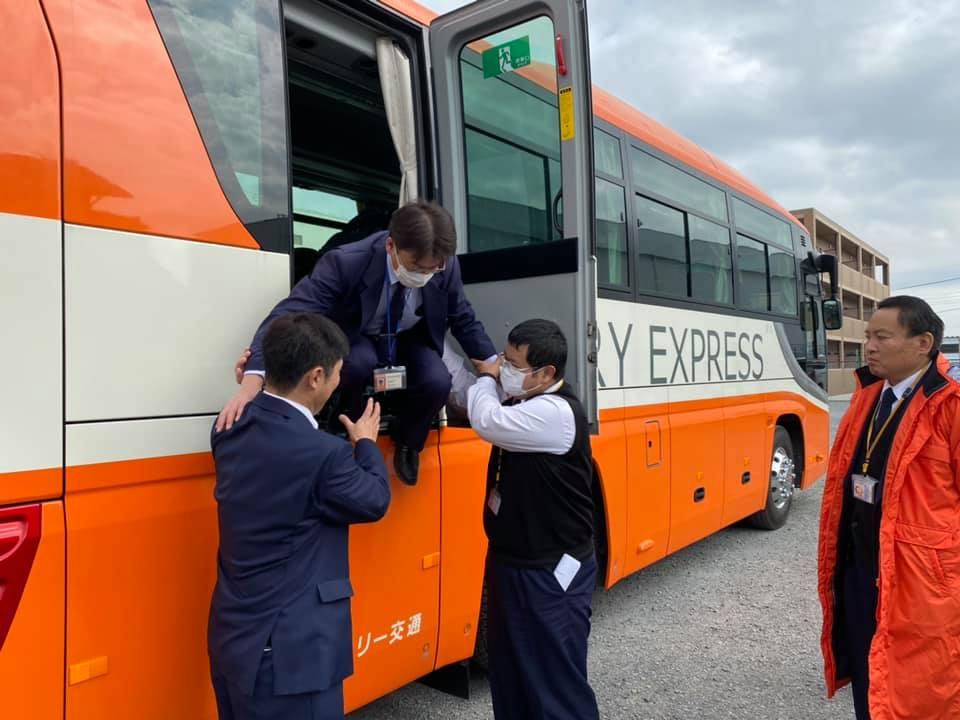 輸送の安全に関する教育及び研修の計画