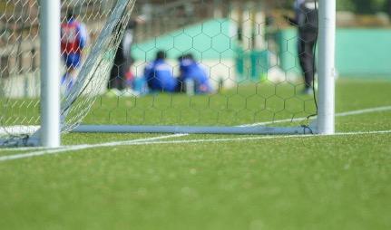 サッカーゴールネット