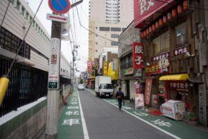 貸切バス宇都宮餃子